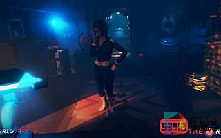 VR解谜游戏《The Rig: A Starmap to Kirple》即将上线Steam
