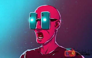 苹果5年SoC路线图曝光:最快2022年推出智能眼镜芯片