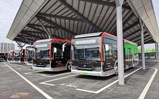 宇通客车携手觉非科技 自动驾驶技术首次落地国内载人客运公交