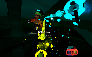 PSVR音游《Dance Collider》即将上线