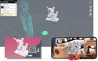 日本VR/AR内容厂商Psychic VR Lab发布Styly最新版本
