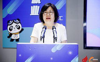 四川省科学技术厅党组成员、机关党委书记赵敏:创新创业是稳就业的重要途径
