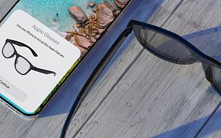 苹果也要搞眼球控制?新专利曝光苹果AR眼镜细节