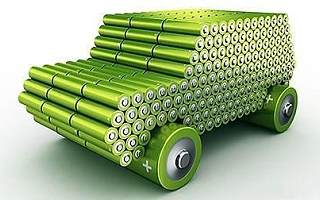 国产汽车直道超车合资品牌,新能源电池服务成标志性拐点