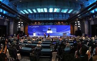 第二十二届中国科协年会隆重开幕