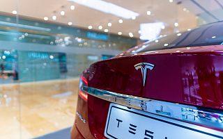 特斯拉拒绝向拼多多团购车主交付Model 3