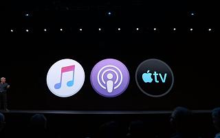 苹果将推Apple One订阅服务,囊括音乐、存储、游戏等内容