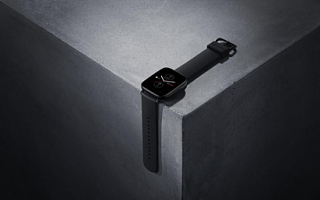 Zepp 发布 Zepp E 时尚智能手表 探索未来健康管理新远景