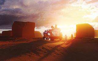 火星探测器纷纷上天,人类离移民火星还远吗?