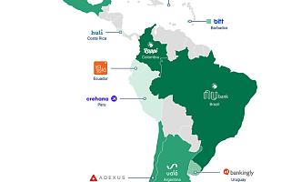 拉美创业地图:外卖平台Rappi融资最多 全球快讯