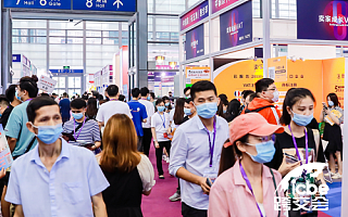 首日参观人数破万!ICBE 2020深圳跨境电商展今日在深圳揭幕