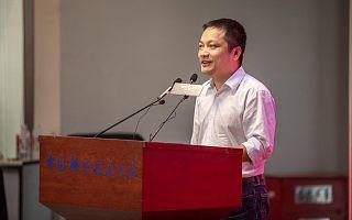 华米CEO黄汪:创业是长期主义和专业主义的叠加