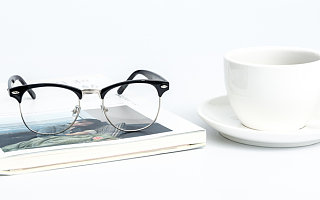 暴利!眼镜片成本仅6元,我国眼镜相关企业年注册量十年涨1072%