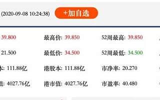 中国新首富!农夫山泉上市,钟睒睒身家超3600亿