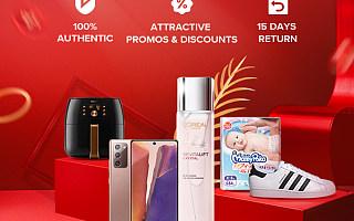 阿里再造天猫:LazMall成全球品牌赢取东南亚市场首选平台