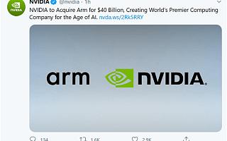 一文读懂:英伟达收购ARM,对于中国芯片产业,是灾难还是机遇?