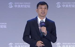 李彦宏:未来十年,中国经济的标签是智能经济