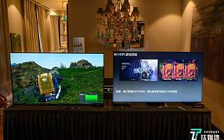 4K/120FPS HDR游戏首发体验,索尼电视已经为次时代游戏准备好了 | 钛极客