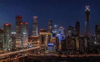 戴德梁行:北京写字楼空置率创十年新高