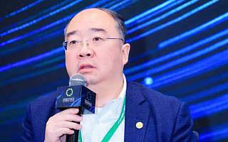 "APUS李涛受邀出席中国绿公司年会:互联网企业要习惯戴着""脚镣""跳舞"