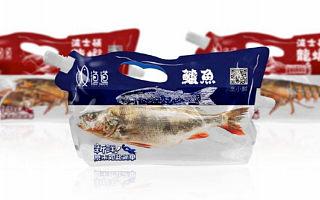 """让消费者买到更新鲜的鱼,渔道科技预包装里卖""""活鱼"""""""
