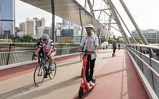 新加坡共享电动滑板车 Neuron Mobility 获得 1200 万美元追加投资,加速业务全球扩张