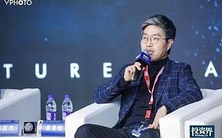 KIP扈景植:我在中国做VC