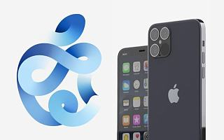 """苹果将于10月13日举办发布会,曾""""缺席""""的 iPhone 12系列也安排上了"""