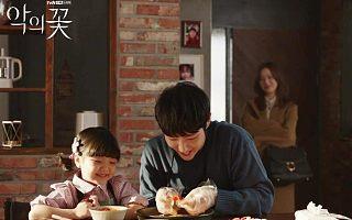 《恶之花》热播:不再风花雪月是韩剧的转机岔路