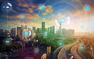 智慧城市+智慧社区双轮驱动,安福智能提供安防工程解决方案