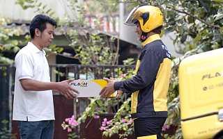 """泰国版 """"顺丰""""Flash Express 完成 2 亿美元 D 轮融资,继续用技术和数据能力深耕东南亚物流市场"""