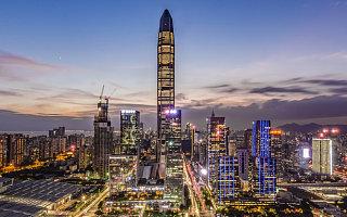 深圳改革试点方案出台:推进创业板试点注册制,完善数据产权制度