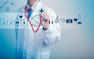 数字医疗建设迎来变革期,解析数字建设路径与场景