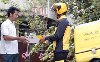 """用技术和数据提升快递效率,泰国版""""顺丰""""Flash Express完成2亿美金D轮融资"""