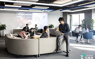 豪华车企数字化转型的正确姿势,不止OTA升级那么简单