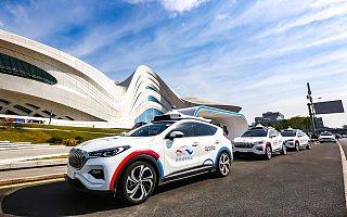 【猎云早报】百度:自动驾驶出租车服务在北京全面开放;货拉拉正式进军美国市场;火花思维获1亿美元E2轮融资