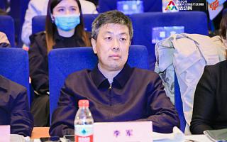 北航科技园董事长李军:数字孵化是孵化行业必须思考的新方向