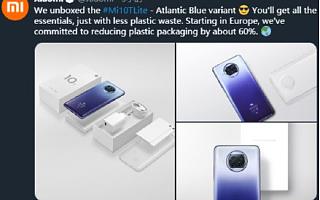 带充电器也能环保!小米承诺包装盒降塑60%,仍提供充电器