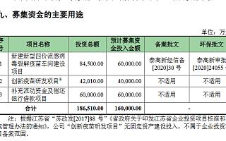 金迪克科创板IPO申请材料获受理:采用第五套上市标准 拟募资16亿元
