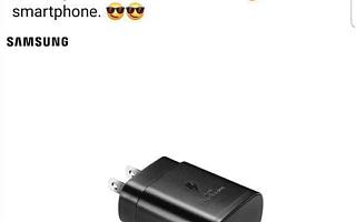 跟风苹果?三星正考虑取消赠送充电器和耳机