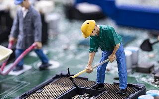 消息称华为计划建造不使用美国技术的芯片制造工厂