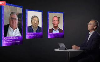 中国人民银行行长易纲:如何让新世界的金融服务更安全