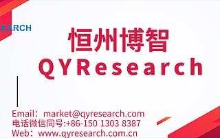 2020年全球与中国美索巴莫片行业发展现状及前景预测分析报告