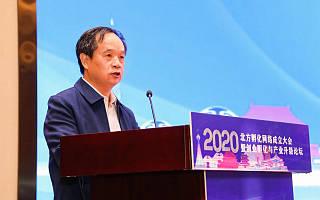 科技部火炬中心副主任段俊虎:推进区域协同发展,打造北方创业孵化新高地