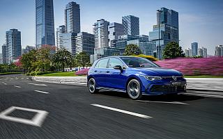 数字化作为最大亮点,全新一代高尔夫能否再次成为畅销车型?
