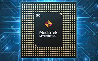 联发科推出天玑7005G芯片,提升性能降低功耗 | 钛快讯