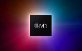 英特尔彻底慌了,苹果新款MBP采用自研M1芯片,续航20小时起