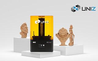 切入消费级市场,UNIZ创始人李厚民:光固化3D打印机将成为下一件大众电子产品