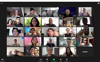 ScaleUp 马来西亚宣布第二期加速器启动,20 家初创企业入选