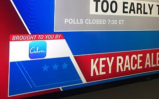 这款 App 是 2020 美国大选的最大赢家